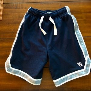 Oshkosh Navy Blue Shorts, Size 6